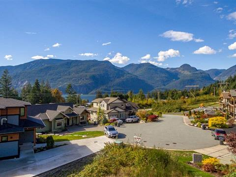 Lot for sale in Britannia Beach, Squamish, Squamish, 936 Thistle Place, 262396139 | Realtylink.org