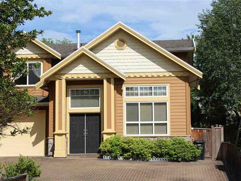 1/2 Duplex for sale in Simon Fraser Univer., Burnaby, Burnaby North, 1072 Augusta Avenue, 262395658 | Realtylink.org