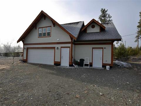 House for sale in Williams Lake - Rural West, Williams Lake, Williams Lake, 3582 Puntzi Lake Road, 262383915 | Realtylink.org