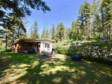 Manufactured Home for sale in Williams Lake - Rural North, Williams Lake, Williams Lake, 1630 168 Mile Road, 262383860 | Realtylink.org