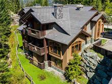 Townhouse for sale in Nordic, Whistler, Whistler, 6 2500 Taluswood Place, 262388867 | Realtylink.org