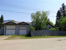 House for sale in McBride - Town, McBride, Robson Valley, 325 Dominion Street, 262397229   Realtylink.org