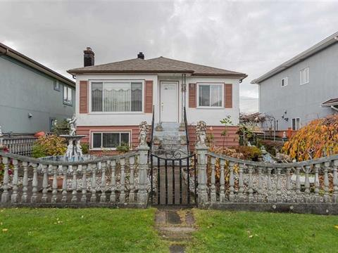 House for sale in Renfrew Heights, Vancouver, Vancouver East, 3875 Lillooet Street, 262397247 | Realtylink.org