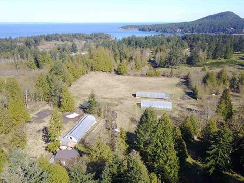 Other Property for sale in Galiano Island, Islands-Van. & Gulf, 776 E Bluff Road, 262395543 | Realtylink.org