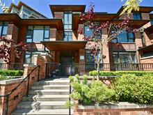 Townhouse for sale in Brighouse, Richmond, Richmond, Th2 8333 Anderson Road, 262395047 | Realtylink.org