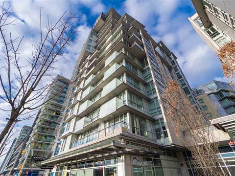 Apartment for sale in False Creek, Vancouver, Vancouver West, 603 89 W 2nd Avenue, 262395962   Realtylink.org
