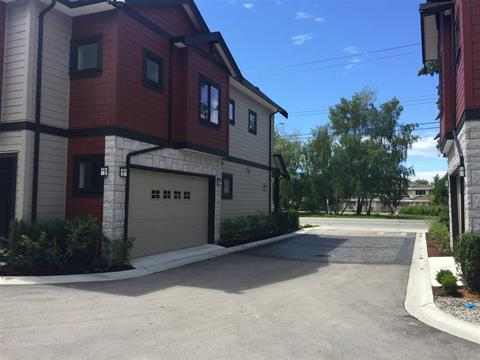 Townhouse for sale in Granville, Richmond, Richmond, 14 7388 Railway Avenue, 262397231 | Realtylink.org