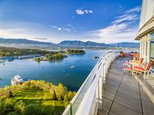 Apartment for sale in Coal Harbour, Vancouver, Vancouver West, 2601 1233 W Cordova Street, 262394957 | Realtylink.org