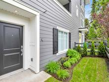 Townhouse for sale in King George Corridor, Surrey, South Surrey White Rock, 40 16337 15 Avenue, 262394613   Realtylink.org