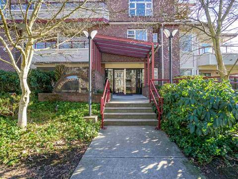 Apartment for sale in Glenwood PQ, Port Coquitlam, Port Coquitlam, 301 1668 Grant Avenue, 262371290 | Realtylink.org