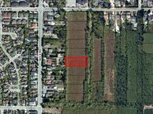 Lot for sale in McLennan, Richmond, Richmond, Lot 15 10180 Blundell Road, 262397169 | Realtylink.org