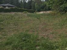 Lot for sale in Roberts Creek, Sunshine Coast, Lot O Spruce Road, 262394427 | Realtylink.org