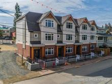 Apartment for sale in Qualicum Beach, PG City West, 180 1st W Ave, 449496 | Realtylink.org