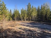 Lot for sale in Bouchie Lake, Quesnel, Quesnel, 517 Yetta Road, 262397097 | Realtylink.org