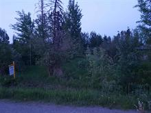Lot for sale in Red Bluff/Dragon Lake, Quesnel, Quesnel, 2425 Sing Street, 262396710 | Realtylink.org
