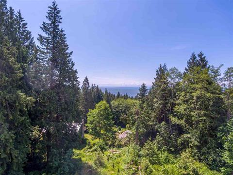 Lot for sale in Roberts Creek, Sunshine Coast, Lot 7 Coach Road, 262397288 | Realtylink.org