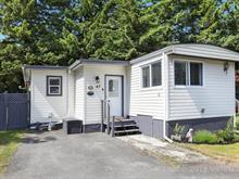Manufactured Home for sale in Comox, Ladner, 1901 Ryan Road, 455991 | Realtylink.org