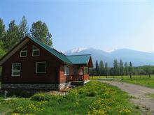 House for sale in McBride - Town, McBride, Robson Valley, 2630 16 Highway, 262346521 | Realtylink.org