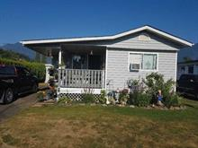 Manufactured Home for sale in Agassiz, Agassiz, 23 1884 Heath Road, 262356845   Realtylink.org