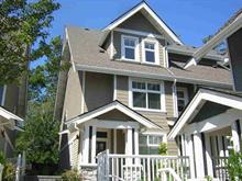 Townhouse for sale in South Cambie, Vancouver, Vancouver West, 337 W 59th Avenue, 262396259 | Realtylink.org
