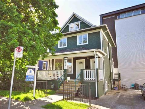 House for sale in Mount Pleasant VE, Vancouver, Vancouver East, 1913 Scotia Street, 262396890   Realtylink.org