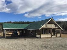 House for sale in Bouchie Lake, Quesnel, 9474 W Nazko Road, 262397093 | Realtylink.org