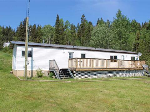 Manufactured Home for sale in 100 Mile House - Rural, 100 Mile House, 100 Mile House, 5450 Kennedy Road, 262397087 | Realtylink.org