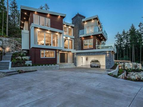 House for sale in Anmore, Port Moody, 1509 Crystal Creek Drive, 262397067 | Realtylink.org