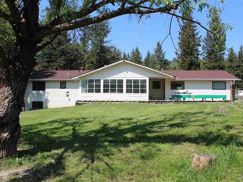 House for sale in Forest Grove, 100 Mile House, 100 Mile House, 5158 Perkins Road, 262396804 | Realtylink.org