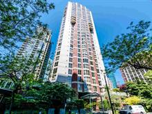 Apartment for sale in Downtown VW, Vancouver, Vancouver West, 2303 867 Hamilton Street, 262396126 | Realtylink.org