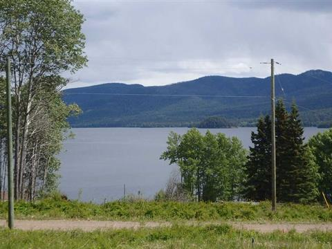 Lot for sale in Fraser Lake, Vanderhoof And Area, Lot A Schooner Road, 262395984 | Realtylink.org