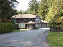 House for sale in Anmore, Port Moody, 140 Seymour View Road, 262396947 | Realtylink.org