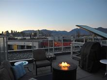 Apartment for sale in Strathcona, Vancouver, Vancouver East, 613 417 Great Northern Way, 262396749 | Realtylink.org