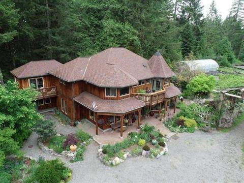 House for sale in Campbell River, Bowen Island, 4737 Gordon Road, 455094 | Realtylink.org