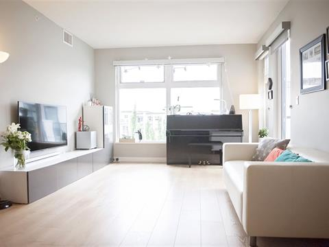 Apartment for sale in West Cambie, Richmond, Richmond, 419 9333 Tomicki Avenue, 262395227 | Realtylink.org