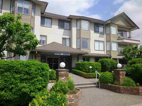 Apartment for sale in Central Abbotsford, Abbotsford, Abbotsford, 103 33401 Mayfair Avenue, 262396819 | Realtylink.org