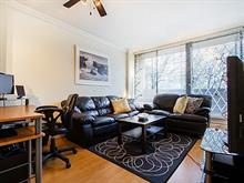 Apartment for sale in Downtown VW, Vancouver, Vancouver West, 109 950 Drake Street, 262396449 | Realtylink.org