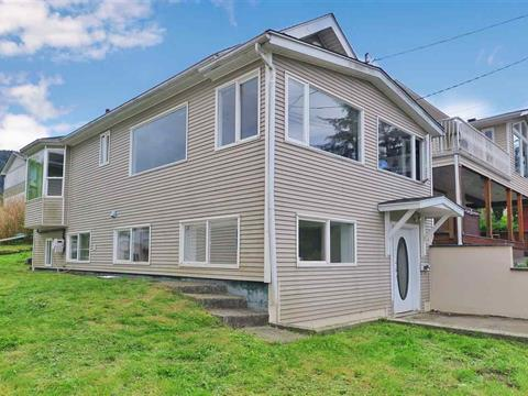 House for sale in Prince Rupert - City, Prince Rupert City, Prince Rupert, 1417 Graham Avenue, 262396545   Realtylink.org