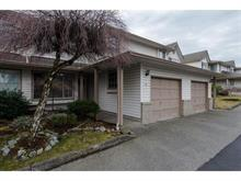 Townhouse for sale in Abbotsford East, Abbotsford, Abbotsford, 3 2575 McAdam Road, 262396705 | Realtylink.org