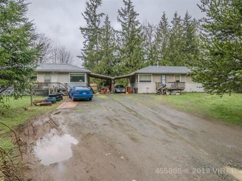 House for sale in Coombs, Vanderhoof And Area, 1425 Winchester Road, 455885 | Realtylink.org