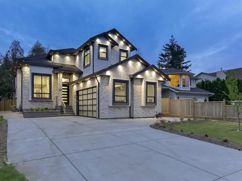 House for sale in King George Corridor, Surrey, South Surrey White Rock, 2151 156 Street, 262392657 | Realtylink.org