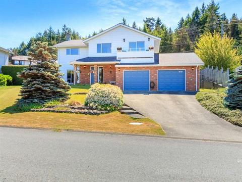 House for sale in Nanaimo, Williams Lake, 6727 Ellen Place, 455896 | Realtylink.org