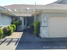 Apartment for sale in Comox, Islands-Van. & Gulf, 1600 Balmoral Ave, 455855 | Realtylink.org