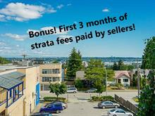 Apartment for sale in West End NW, New Westminster, New Westminster, 201 836 Twelfth Street, 262396340   Realtylink.org
