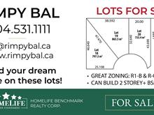 Lot for sale in Willoughby Heights, Langley, Langley, Lt.20 20575 71 Avenue, 262385900 | Realtylink.org