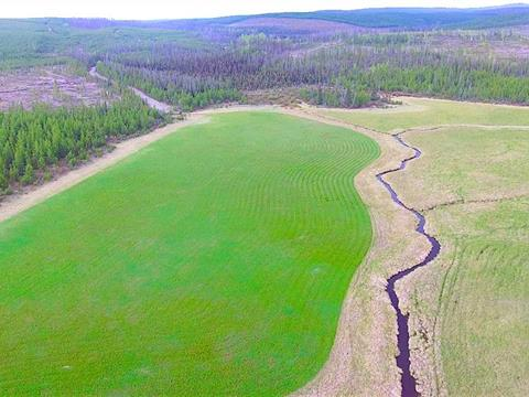 Lot for sale in Bouchie Lake, Quesnel, Dl 9921 3800 Forest Service Road, 262395940 | Realtylink.org