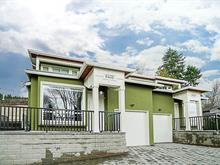 1/2 Duplex for sale in Big Bend, Burnaby, Burnaby South, 6435 Marine Drive, 262396464 | Realtylink.org