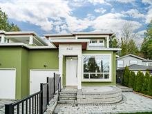 1/2 Duplex for sale in Big Bend, Burnaby, Burnaby South, 6437 Marine Drive, 262396473 | Realtylink.org
