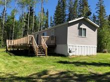 Manufactured Home for sale in Fort St. James - Rural, Fort St. James, Fort St. James, 1730 Goetjen Road, 262396344 | Realtylink.org