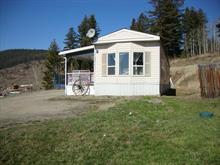 Manufactured Home for sale in Williams Lake - Rural North, Williams Lake, Williams Lake, 1310 Smedley Road, 262377163 | Realtylink.org